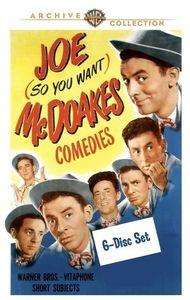 The Joe McDoakes Collection