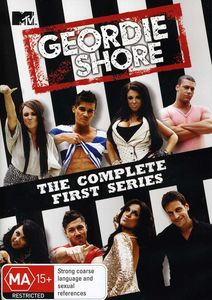 Geordie Shore: Season 1 [Import]