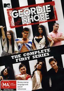 Geordie Shore: Season 1 [Import]