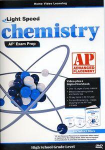 Chemistry-Ap Exam Prep