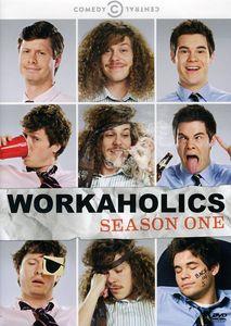 Workaholics: Season 1 , Anders Holm