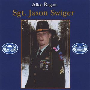 SGT. Jason Swiger (The Silence Screams)