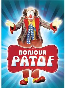 Bonjour Patof [Import]