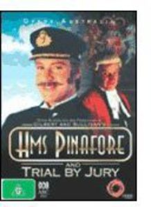 HMS Pinafore & Trial By Jury [Import]