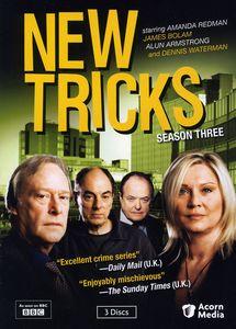 New Tricks: Season 3