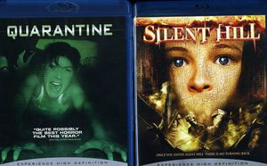 Quarantine /  Silent Hill