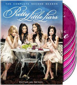Pretty Little Liars: The Complete Second Season