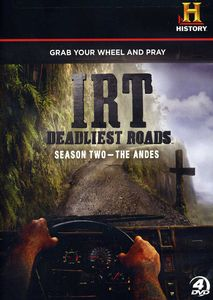 Irt Deadliest Roads: Season 2