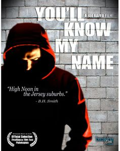 You'll Know My Name