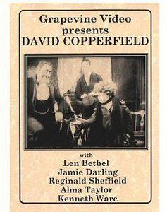 David Copperfield 1913