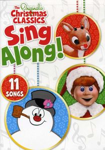 The Original Television Christmas Classics Sing Along!