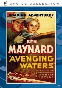 Avenging Waters