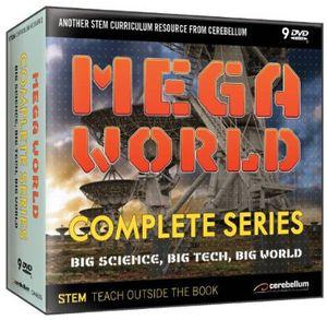 Megaworld Superpack