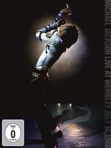 Michael Jackson Live at Wembley July 16 [Import]