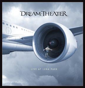 Dream Theater: Live at Luna Park
