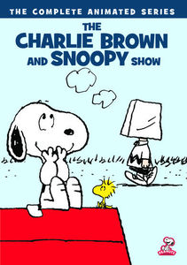 The Charlie Brown and Snoopy Show: The Complete Series