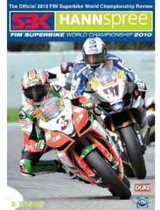 World Superbike Review 2010