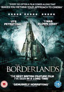 Borderlands [Import]