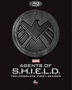 Agents of S.H.I.E.L.D.: The Complete First Season