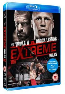 WWE : Extreme Rules 2013 [Import]