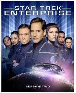 Star Trek: Enterprise-Season 2 [Import]