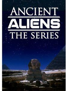 Ancient Aliens: Underground Aliens