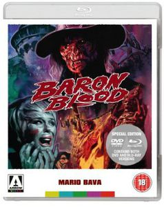 Baron Blood [Import]
