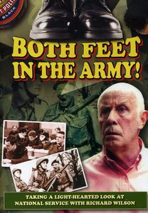 Both Feet in the Army! [Import]