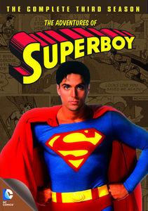 Superboy: The Complete Third Season
