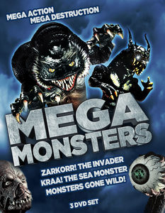 Megamonsters