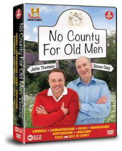 No County for Old Men [Import]