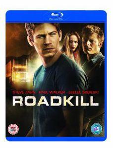 Roadkill (aka Joy Ride) [Import]