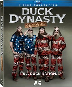 Duck Dynasty: Season 4