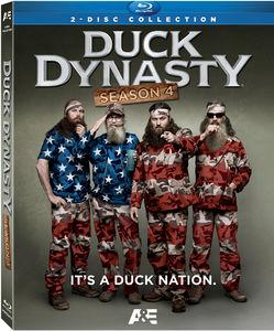 Duck Dynasty: Season 4