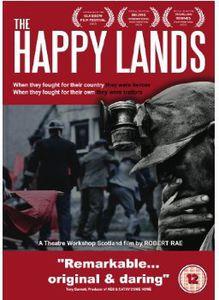 Happy Lands [Import]