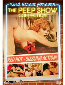 42nd Street Forever: The Peep Show Collection: Volume 1