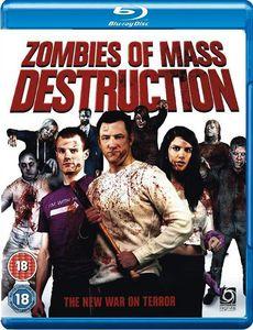 Zombies of Mass Destruction [Import]