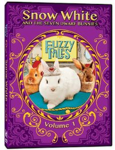 Fuzzy Tales: Snow White and the Seven Dwarf Bunnies
