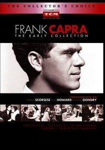 Frank Capra: The Early Collection , Barbara Stanwyck