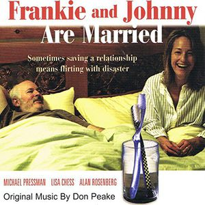 Frankie and Johnny Are Married (Original Soundtrack)