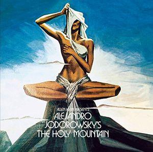 The Holy Mountain (Original Soundtrack) [Import]