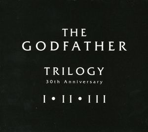 The Godfather Collection !, II & III )30th Anniversary) (Original Soundtrack)