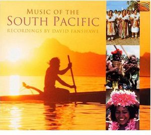 Music of the South Seas: Recordings By David Fans