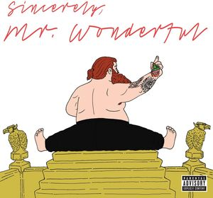 Mr Wonderful [Explicit Content]