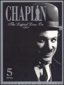 Chaplin: The Legend Lives On [Import]