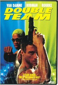 Double Team /  Keep Case