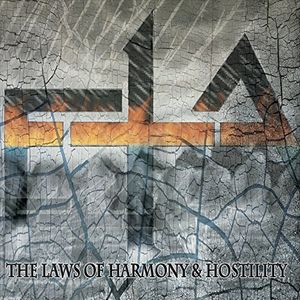 Laws Of Harmony and Hostility