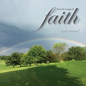 Favorite Songs of Faith