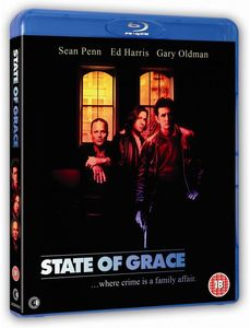 State of Grace [Import]
