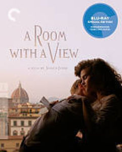 A Room With a View (Criterion Collection)